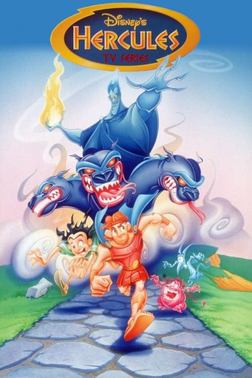 Hercules: The Animated Series online