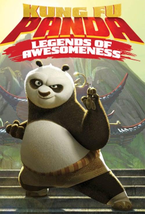 Kung Fu Panda online