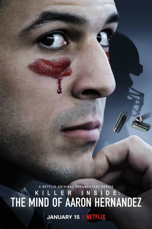 Aaron Hernandez: V mysli vraha online