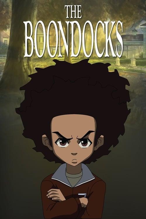 The Boondocks online