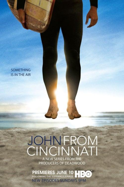 John ze Cincinnati online