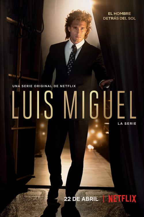 Luis Miguel - The Series online