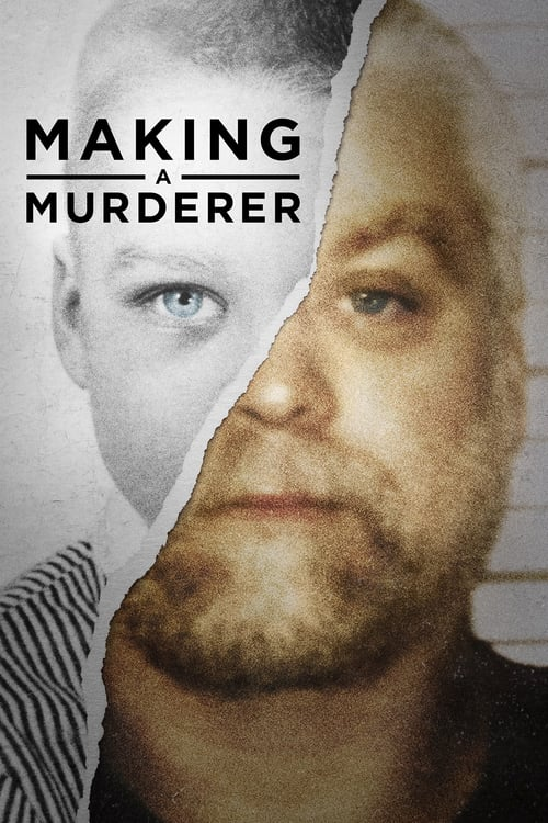 Making a Murderer online