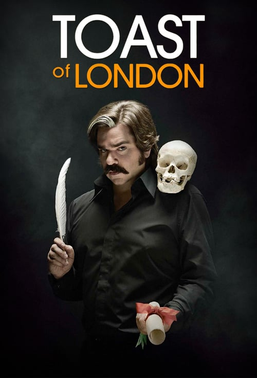 Toast of London online