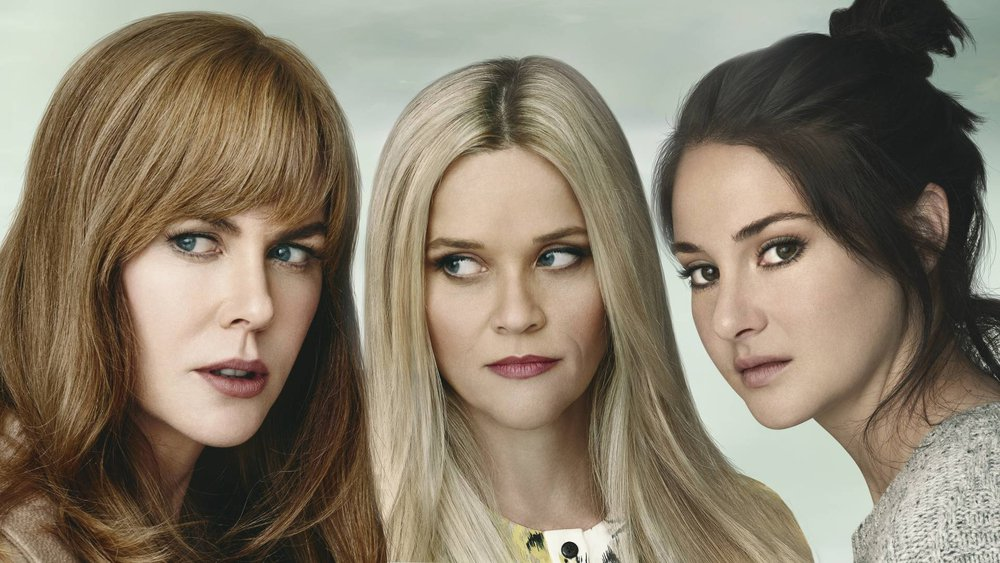 Big Little Lies (Sedmilhářky)