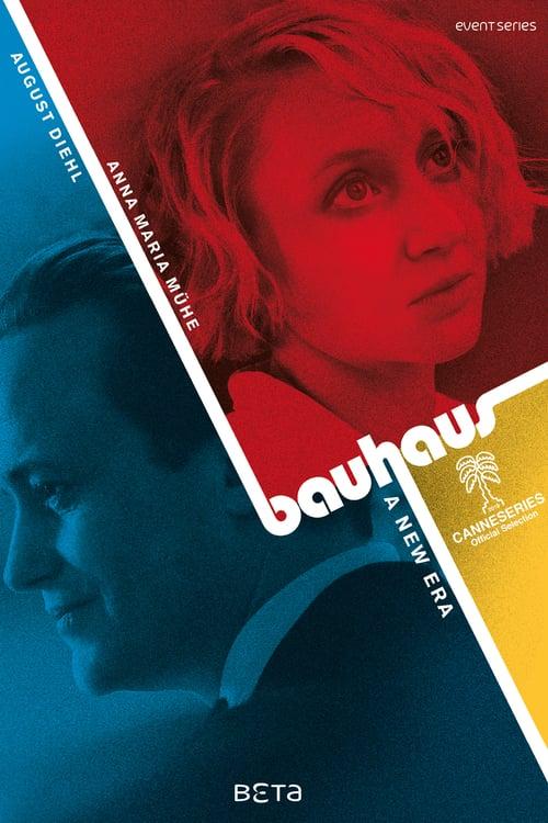 Bauhaus – Nová doba online