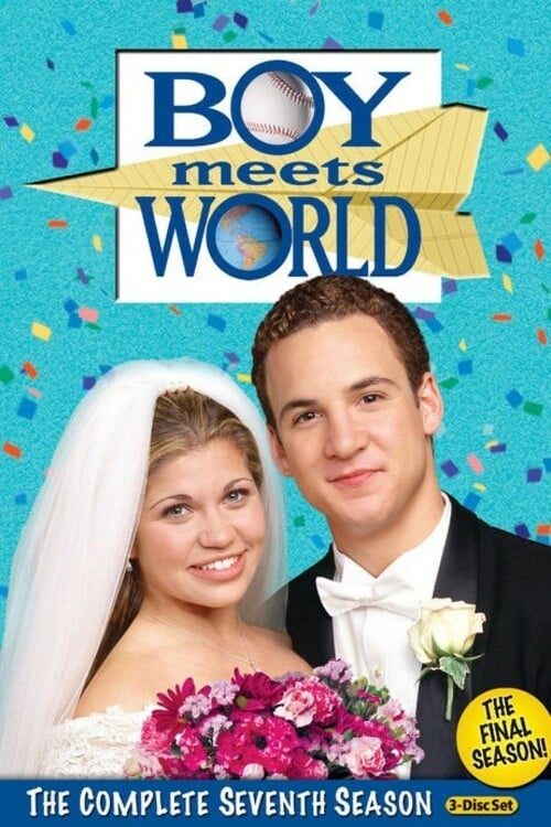 Boy Meets World online