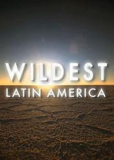 Wildest Latin America online