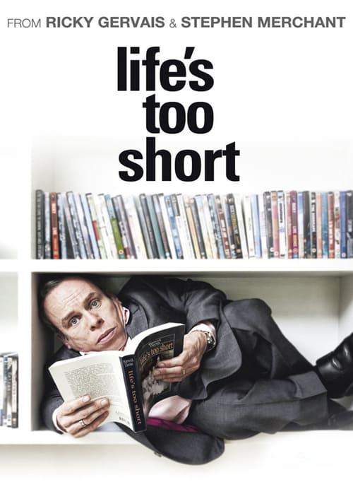 Life's Too Short online