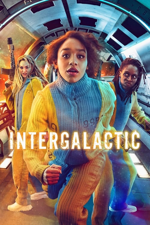Intergalactic online