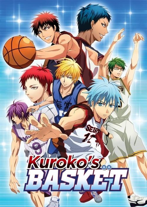 Kuroko's Basketball online