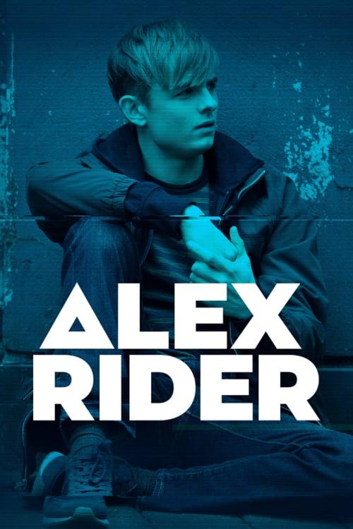 Alex Rider online