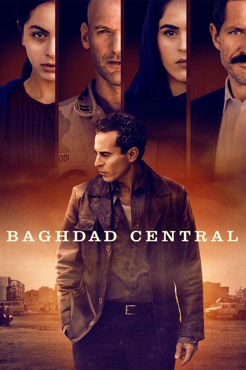 Baghdad Central online