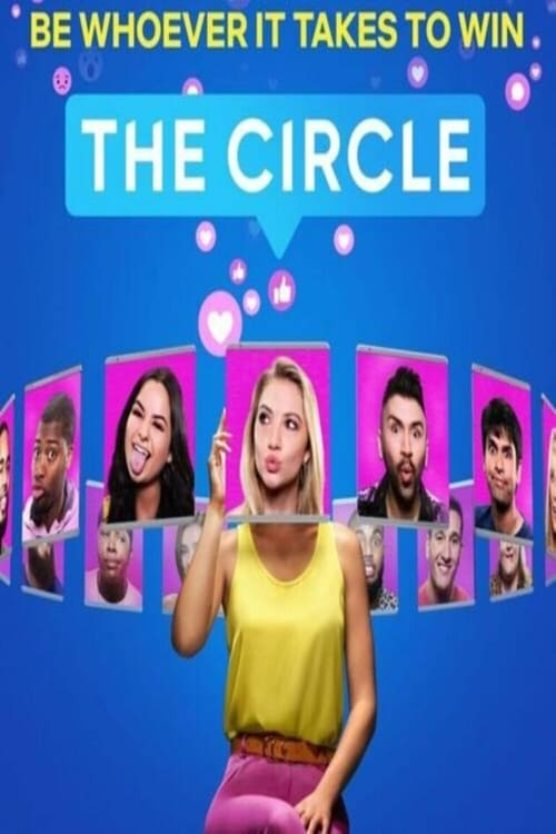 The Circle online