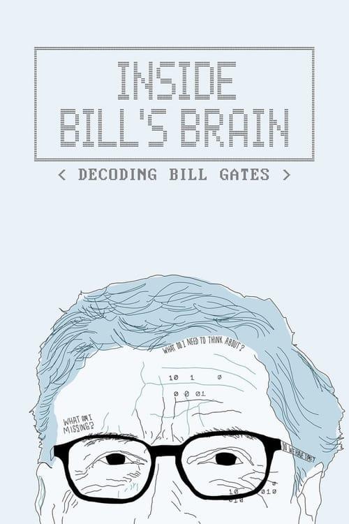 V Billově mozku: Dekódování Billa Gatese online