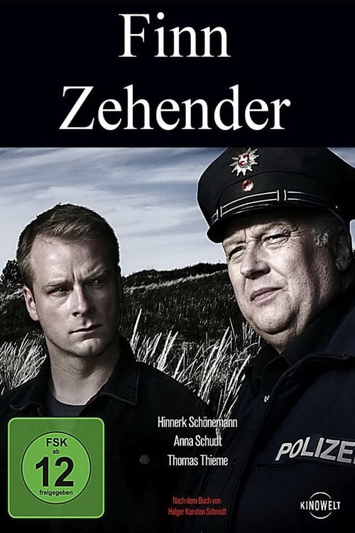 Finn Zehender online