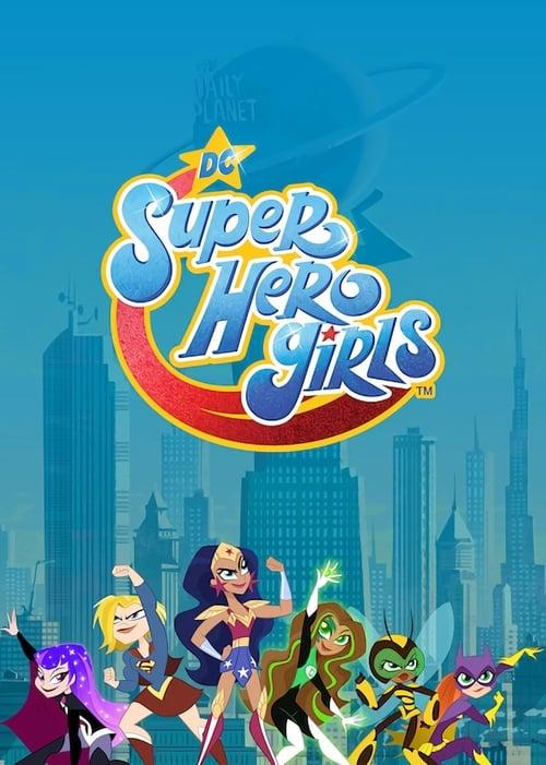 DC Super Hero Girls online