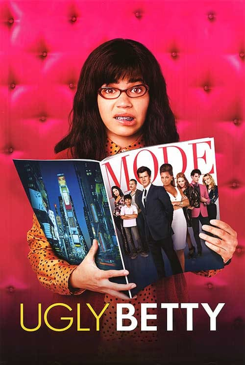 Ugly Betty online