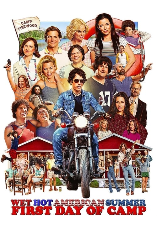 Wet Hot American Summer: First Day of Camp online