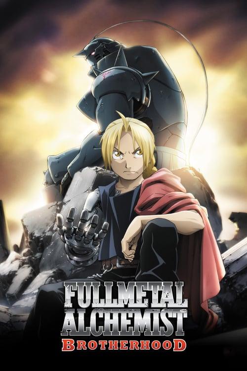 Fullmetal Alchemist: Brotherhood online