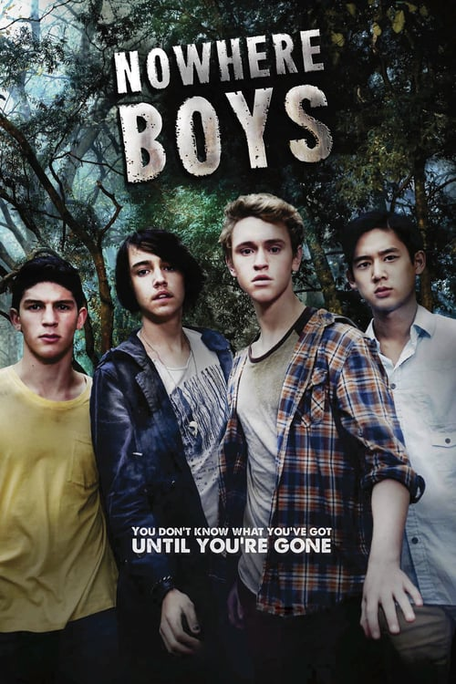 Nowhere Boys online