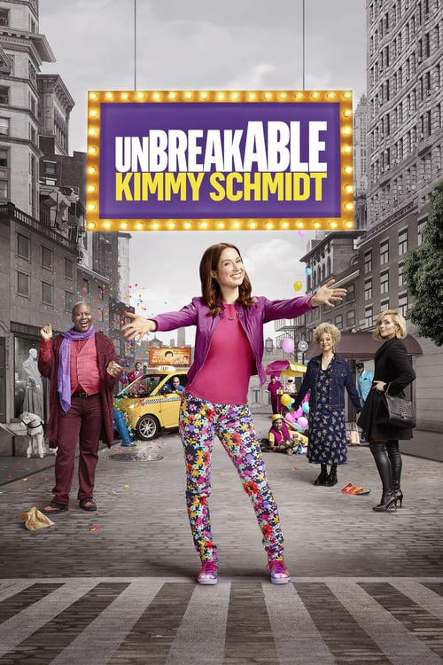 Unbreakable Kimmy Schmidt online