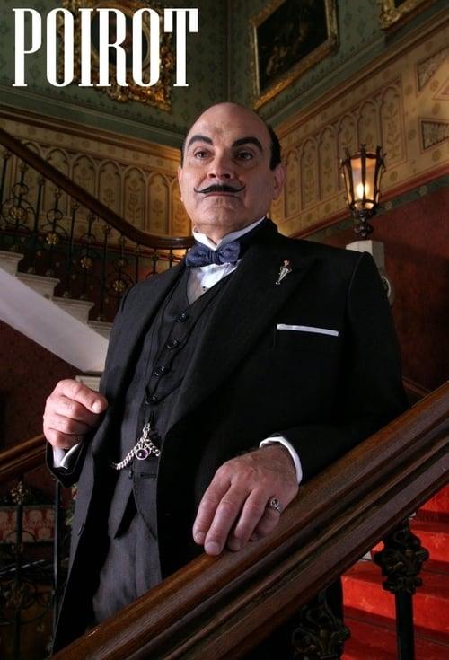Hercule Poirot online