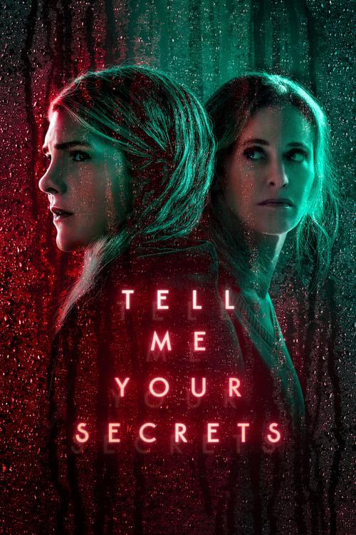 Tell Me Your Secrets online