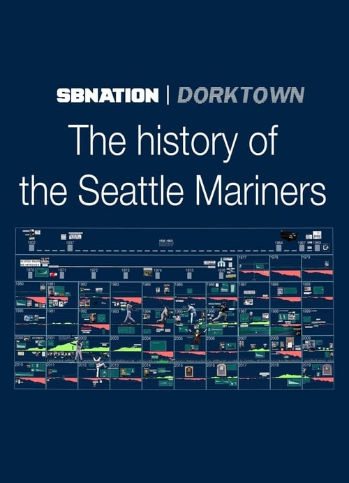 The History of the Seattle Mariners online