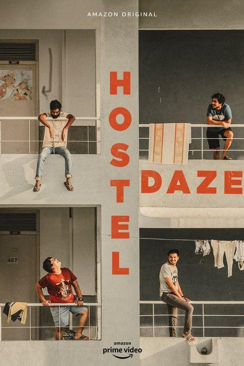 Hostel Daze online