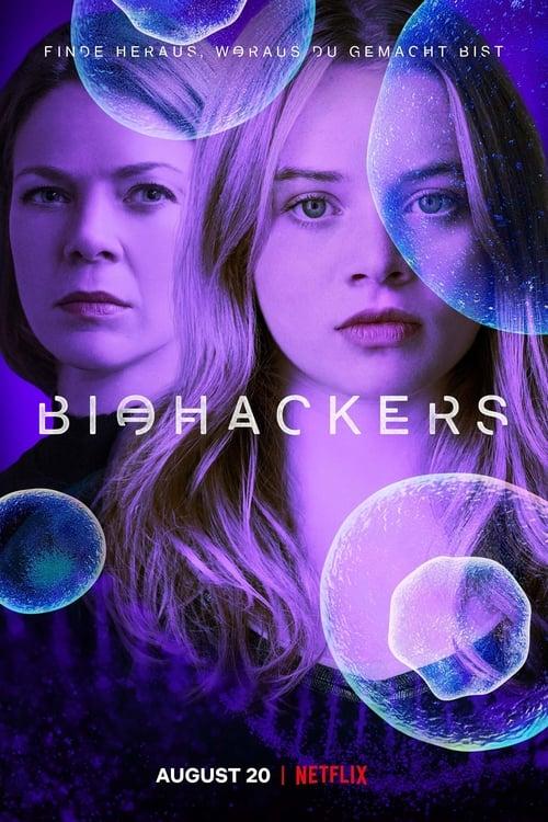 Biohackeři online