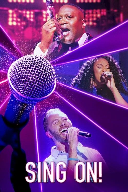 Ameriko, zpívej! online