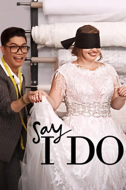 Řekni ano: Nečekané svatby online