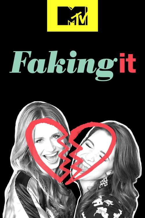 Faking It online