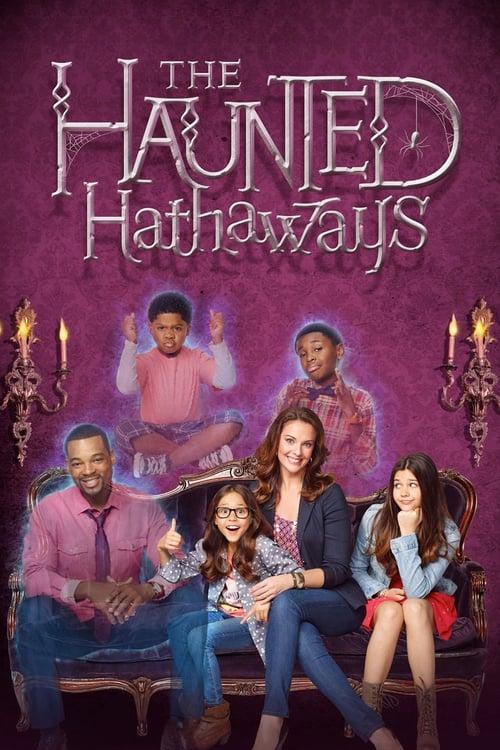 Hathawayovi a duchové online