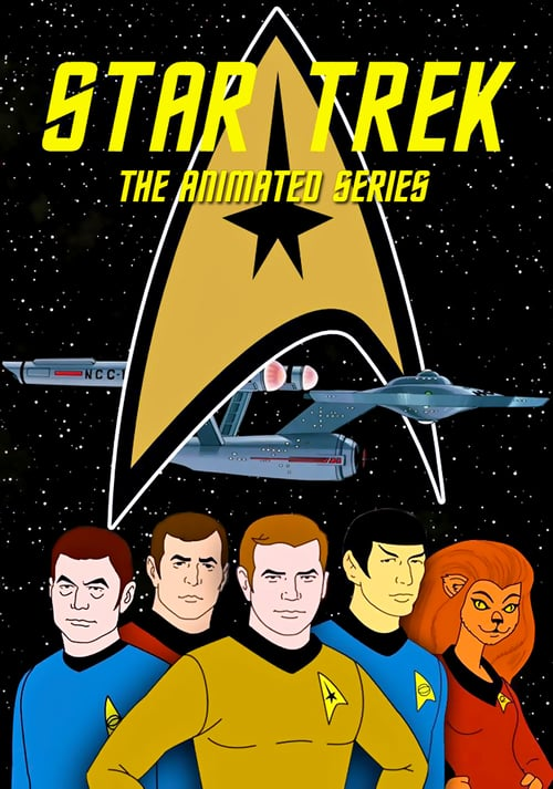 Star Trek: The Animated Series online