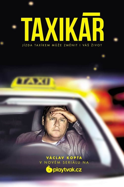 Taxikář online