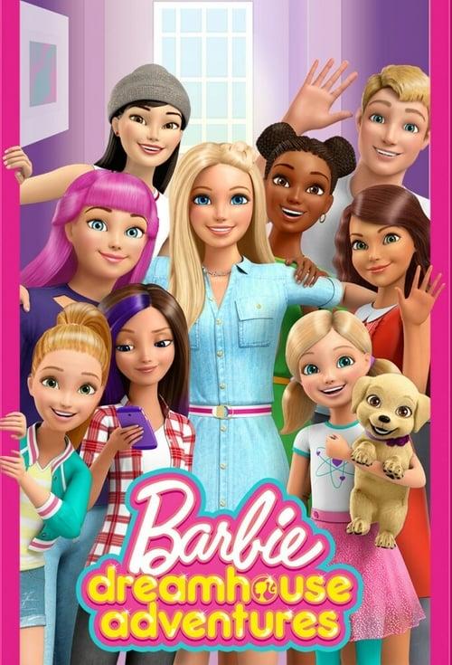 Barbie Dreamhouse Adventures online
