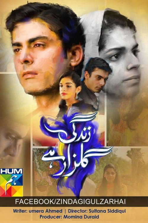 Zindagi Gulzar Hai online