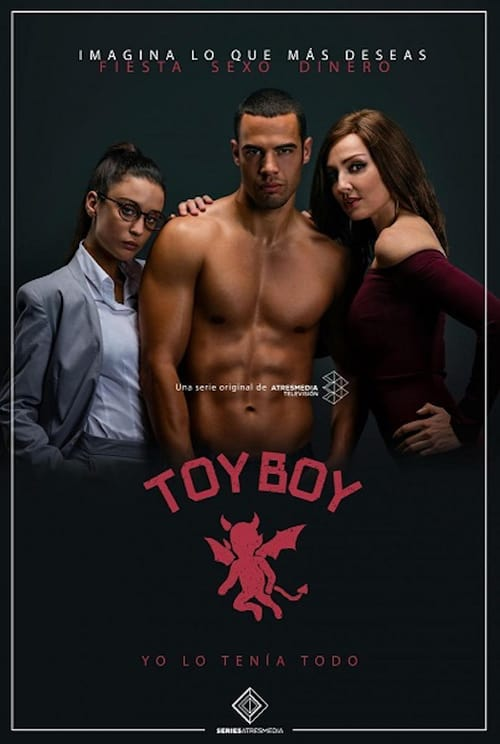 Toy Boy online