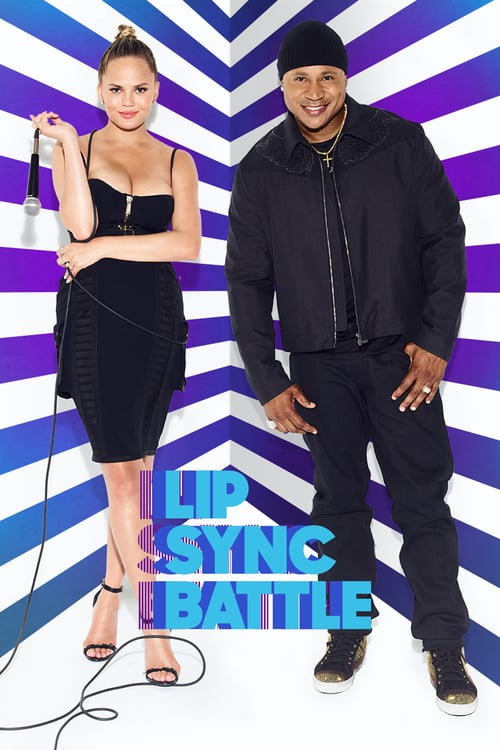 Lip Sync Battle online