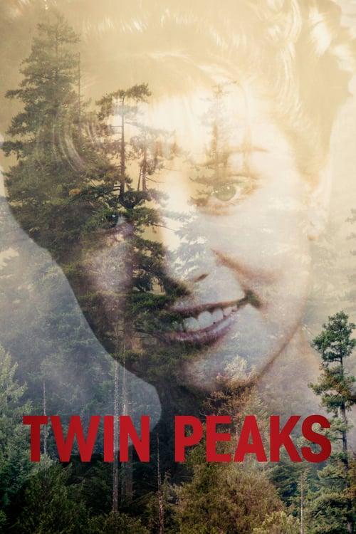 Městečko Twin Peaks online