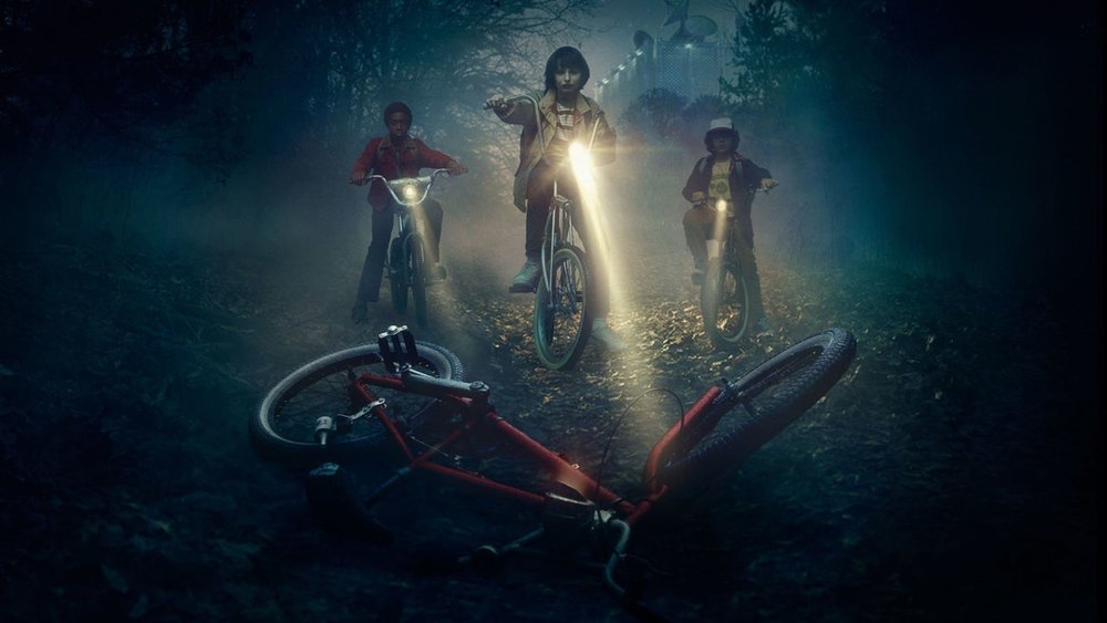 Co všechno víme o třetí sezóně Stranger Things?