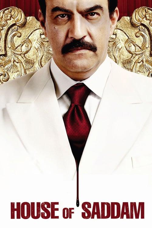 Saddám: Vzestup a pád online