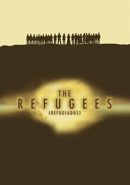 Refugees online