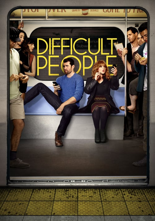 Difficult People online