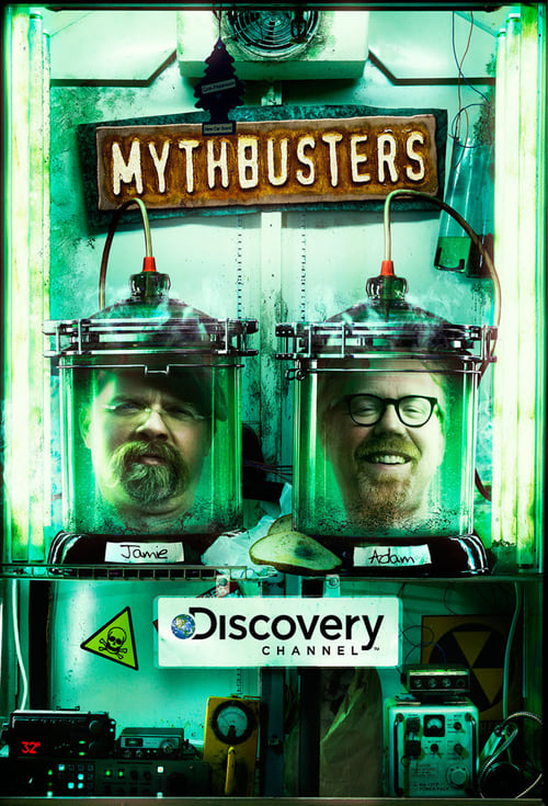 MythBusters online