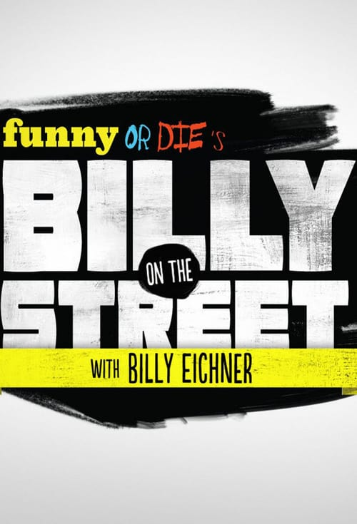 Billy On the Streets online