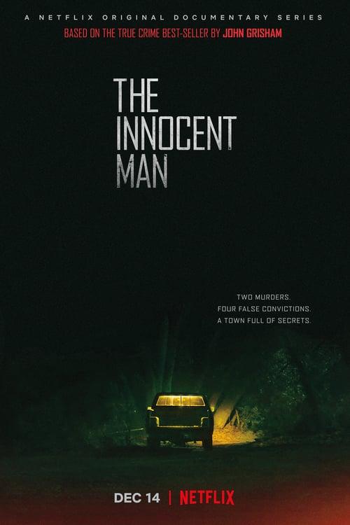 The Innocent Man online