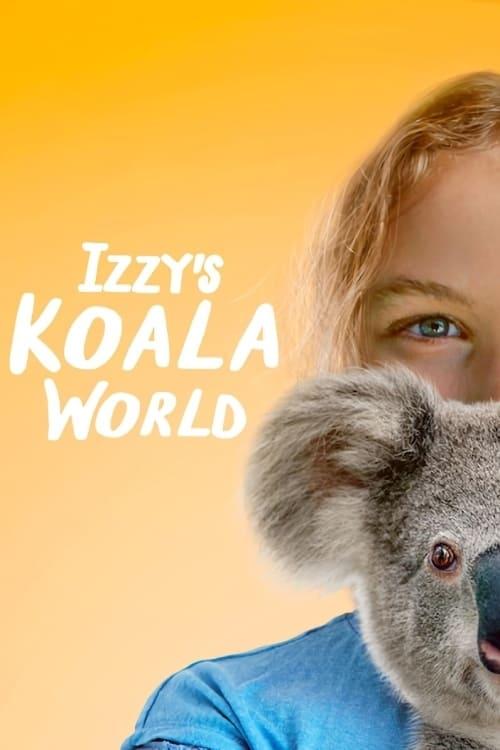 Izzy a její koaly online